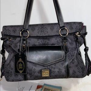 Haunted Mansion Dooney & Bourke purse